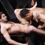 DADDY & SON: Dean Phoenix & Johnny Rapid