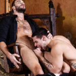 GAYS 4 PAY: Cliff Jensen with Aspen