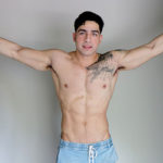 BIG DICK of Diego Cruz