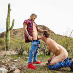 OUTDOORS with Pierce Paris & William Seed