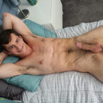 HAIRY ARMPITS & PUBES of Declan