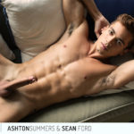 LOVES TO TOP: Ashton Summers