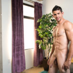 LONG DICK of Jason Richards inside Ryan Jordan