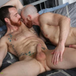 LOVERS IN REAL LIFE: Aidan Anthony & Henri Michaels