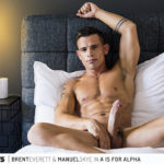 SEX POSITIONS TO TRY from Brent Everett & Manuel Skye