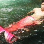 BAREBACKED by a MERMAN