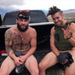 OUTDOORS with Dante Colle & Johnny Hill