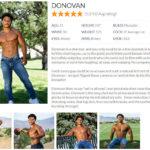 NEWBIE: Donovan