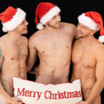 🎄 THREESOME with Deacon, Bentley & Kurt 🎄