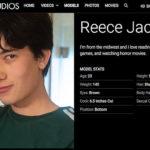 TWINK - Reece Jackson