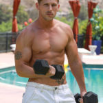MUSCLES - Roman Todd with Aspen