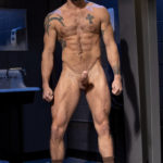 MUSCLE on MUSCLE - Sean Maygers & Beau Butler